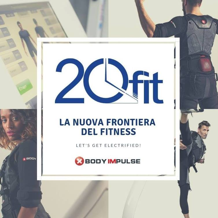 20fit – Como
